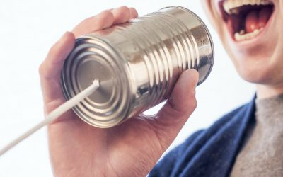 Do you know WHO you are talking to in your marketing?